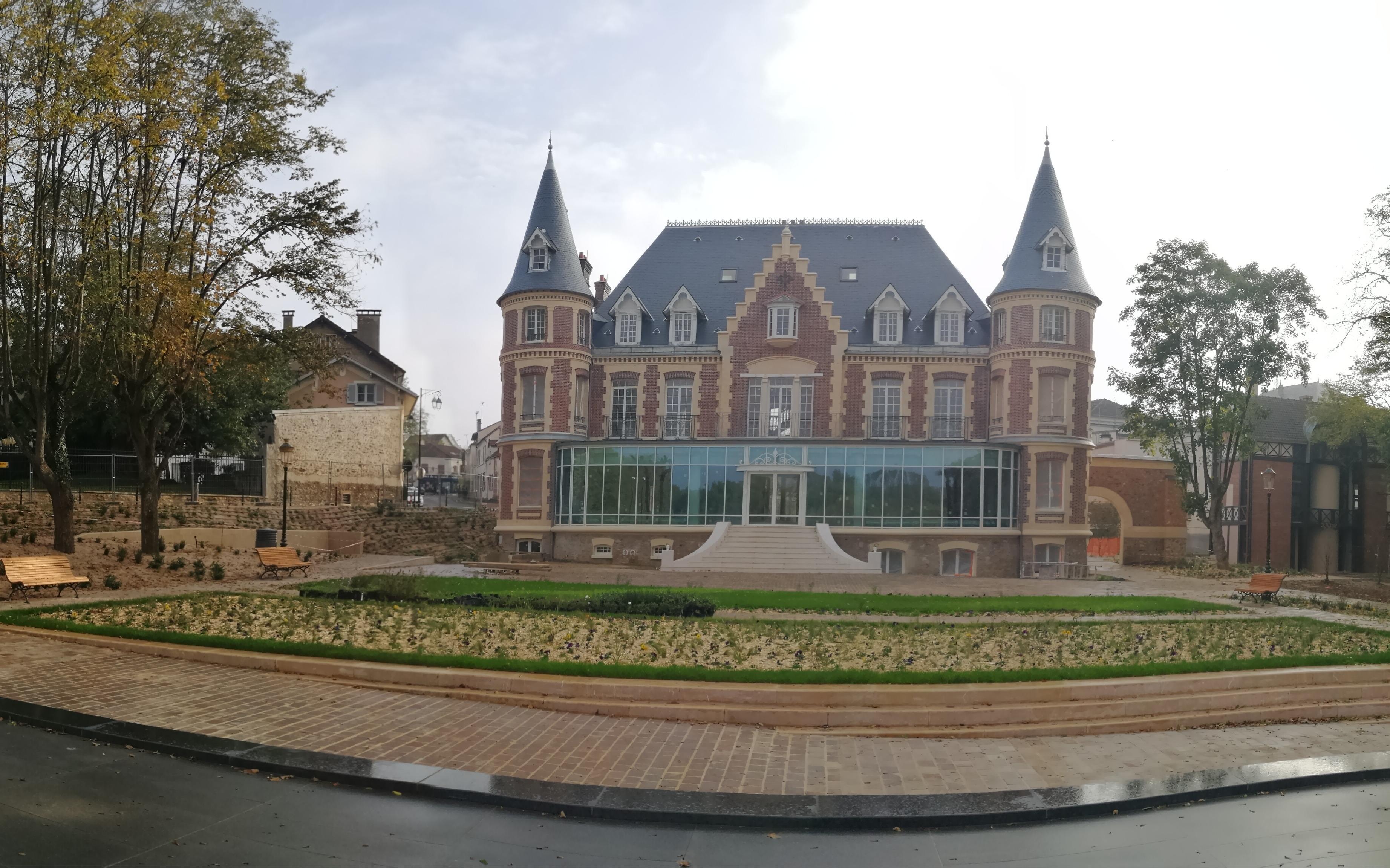 epinay mairie